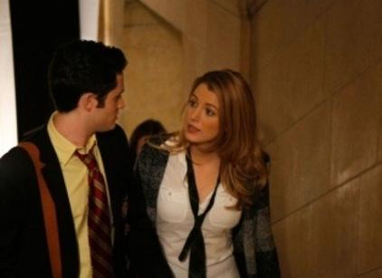 Watch Gossip Girl Season 2 Episode 17 Online