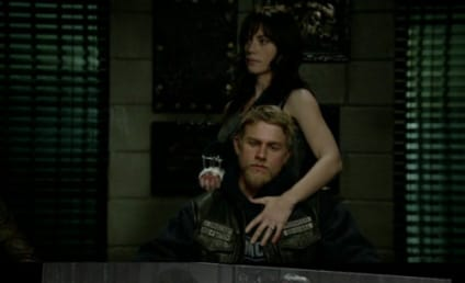 Sons of Anarchy Season 5 Teases: The Return of Opie, Wendy?