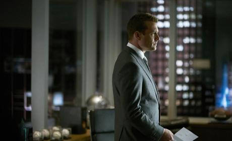 What's Next? - Suits Season 5 Episode 12