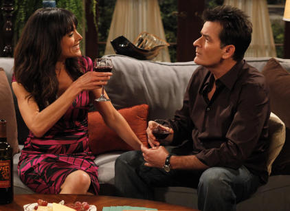 Watch Two and a Half Men Season 8 Episode 6 Online
