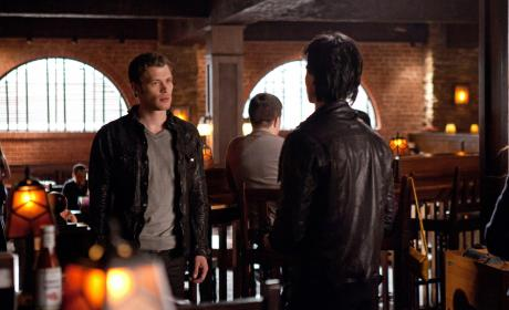 The Vampire Diaries 2012 Premiere Teaser: Who Leaves Mystic Falls?