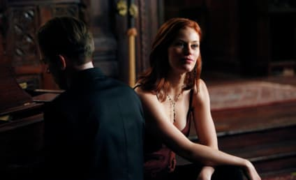 """Cassidy Freeman Teases """"Life-Changing Surprise"""" for Sage on The Vampire Diaries"""