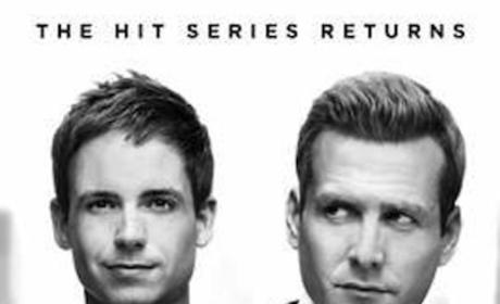 Suits Giveaway: Win Season 2 Prize Pack!