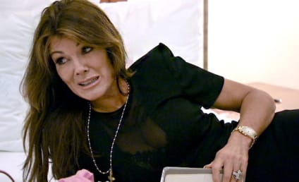 The Real Housewives of Beverly Hills: Watch Season 4 Episode 17 Online
