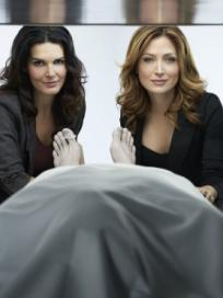 Rizzoli and isles picture