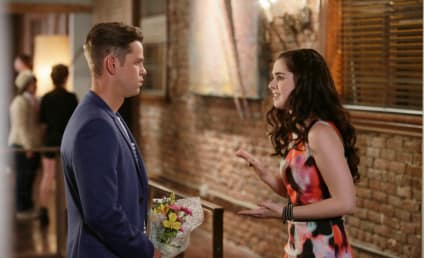 Switched at Birth Season 4 Episode 20 Review: And Always Searching for Beauty