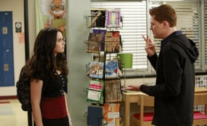 Switched at Birth: Watch Season 3 Episode 12 Online