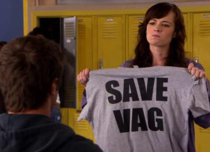 Watch Awkward Season 3 Episode 19 Online