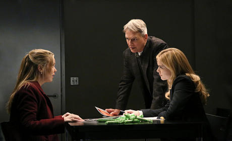 NCIS Photo Preview: Dodging a Bullet