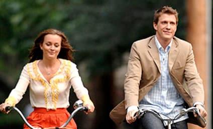 Gossip Girl Spoiler: New Man For Blair?
