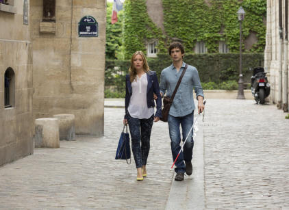 Watch Covert Affairs Season 5 Episode 5 Online