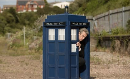 Doctor Who Season 8 Episode 9 Review: Flatline