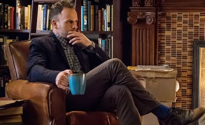 Elementary Review: Bite Marks
