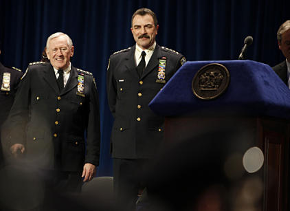 Watch Blue Bloods Season 1 Episode 1 Online