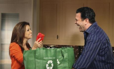 Desperate Housewives Review: Little To Be Thankful For...