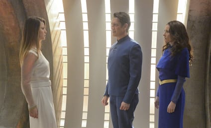 TV Ratings Report: Supergirl Surges