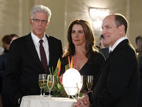 CSI Season 12 Episode 22