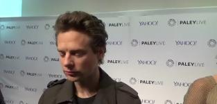 Jacob Pitts Interview