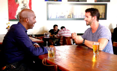 John Salley and Jeff Ogden - The Millionaire Matchmaker