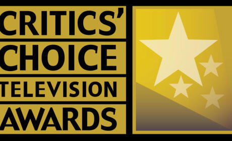 Critics' Choice Television Awards Nominations: Announced!