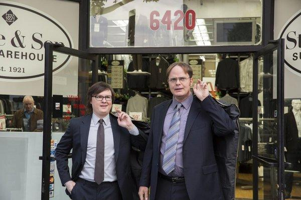 Clark & Dwight's Parental Bond