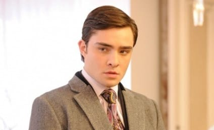 "Gossip Girl Pics From ""The Age of Dissonance"""