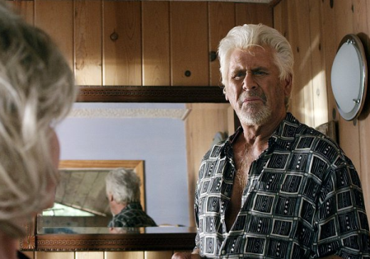 Barry Bostwick Pic