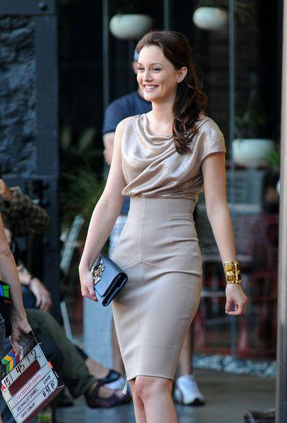 Leighton on the Street