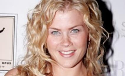 Happy Birthday, Alison Sweeney!