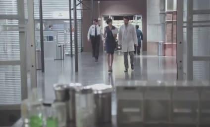 Bones Sneak Peeks: Who is Cam's New Man?