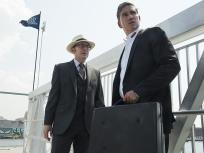 Person of Interest Season 5 Episode 1 Review: B.S.O.D.