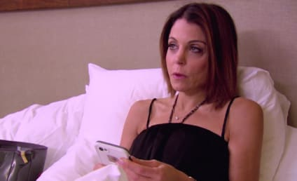 Watch The Real Housewives of New York City Online: Say It Ain't So