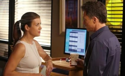 Private Practice Season Finale Scoop: Oh, Baby
