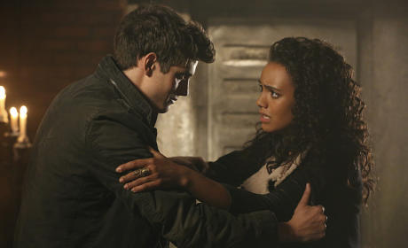 Kol and Rebekah - The Originals Season 2 Episode 13