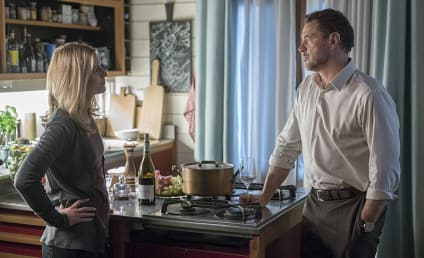 Homeland Season 5 Episode 12 Review: A False Glimmer