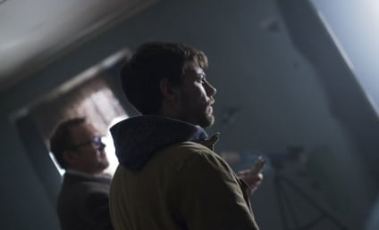 Robert Kirkman's Outcast Gets a Premiere Date, Second Season Renewal