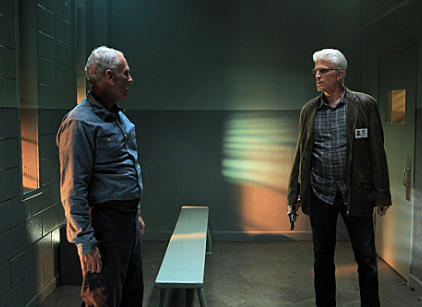 Watch CSI Season 13 Episode 1 Online