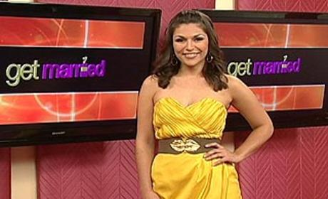 DeAnna Pappas Talks About Wedding ... Show