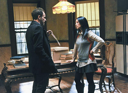 Watch Elementary Season 1 Episode 12 Online