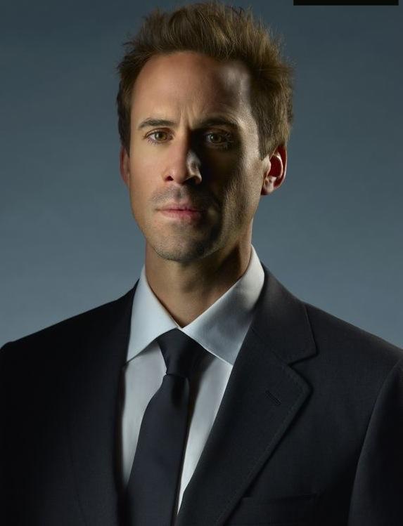 Joseph Fiennes Promo Pic