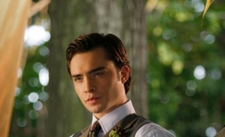 Chuck: The Man
