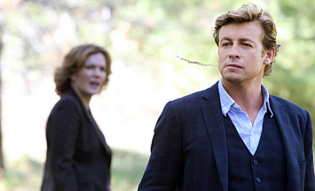 The Mentalist Review: A Red John Disciple?