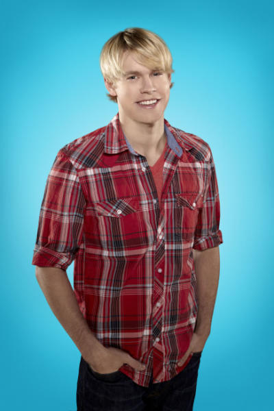 Chord Overstreet Promo Pic