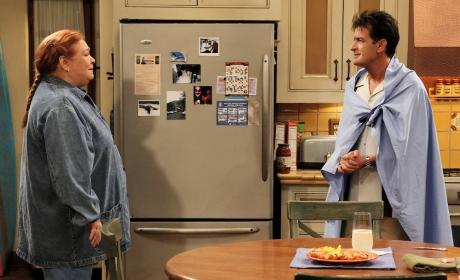 Warner Bros. Fires Charlie Sheen from Two and a Half Men