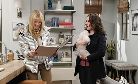2 Broke Girls Review: Spring Broken