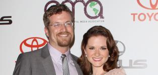Sarah Drew: Pregnant!