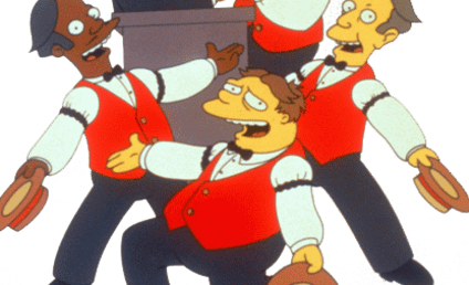 Classic TV Quotes: The Simpsons Season Five