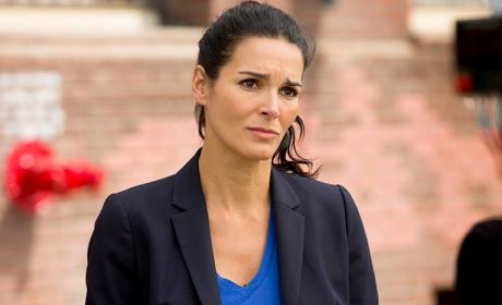Rizzoli & Isles Season 6 Episode 5 Review: Misconduct Game