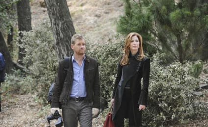 "Body of Proof Review: ""Hunting Party"""