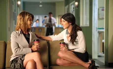 90210 Season 5: First Photo!